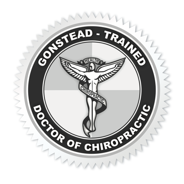 Gonstead Trained Doctor of Chiropractic